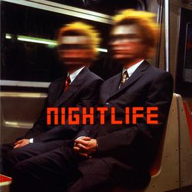 Nightlife Pet Shop Boys