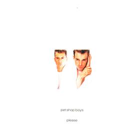 Please Pet Shop Boys