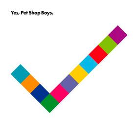 Yes Pet Shop Boys