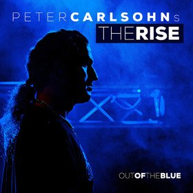 Out Of The Blue Peter Carlsohn's The Rise