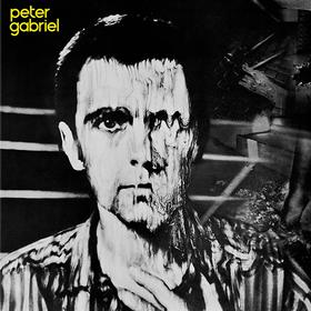 Peter Gabriel 3: Melt Peter Gabriel
