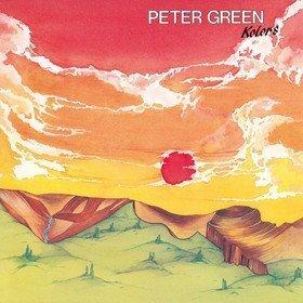 Kolors Peter Green