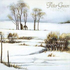 White Sky Peter Green