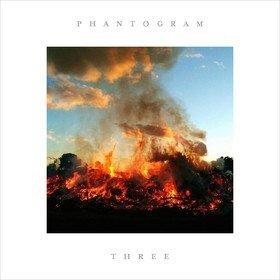 Three Phantogram