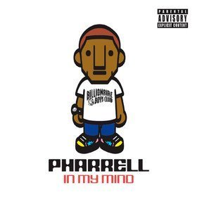 In My Mind Pharrell