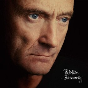 ... But Seriously (Coloured) Phil Collins