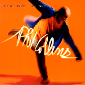 Dance Into The Light Phil Collins