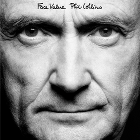 Face Value Phil Collins