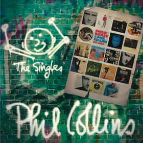 The Singles Phil Collins