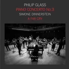 Piano Concerto No.3 (Limited Edition) Philip Glass