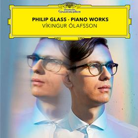 Piano Works Philip Glass