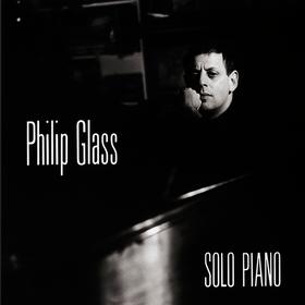 Solo Piano Philip Glass