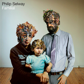 Familial Philip Selway