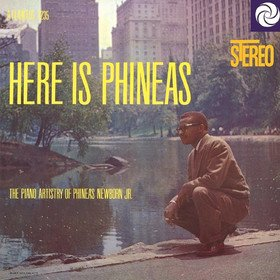 Here Is Phineas Phineas Newborn