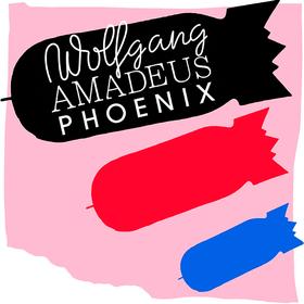 Wolfgang Amadeus Phoenix Phoenix