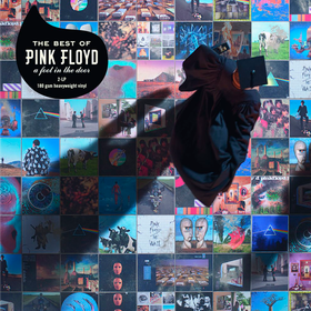 A Foot In The Door (The Best Of Pink Floyd) Pink Floyd
