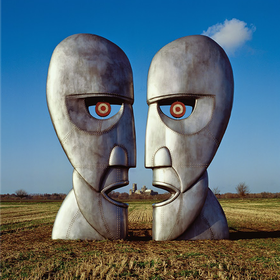 The Division Bell (20th Anniversary Edition) Pink Floyd