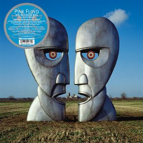 Division Bell (Limited Edition) Pink Floyd