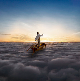 The Endless River Pink Floyd