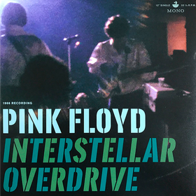 Interstellar Overdrive (Limited Edition) Pink Floyd