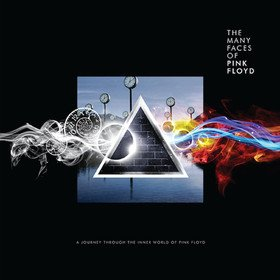 Many Faces Of Pink Floyd Pink Floyd