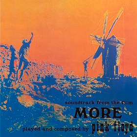 More Pink Floyd