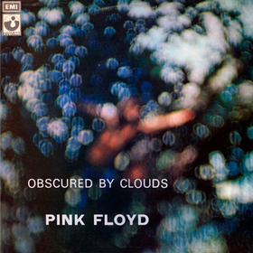 Obscured By Clouds Pink Floyd