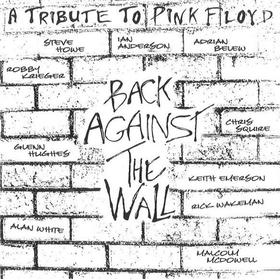 Back Against The Wall Pink Floyd.=Trib=