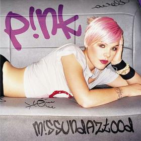 M!ssundaztood Pink