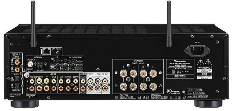 SX-N30-K