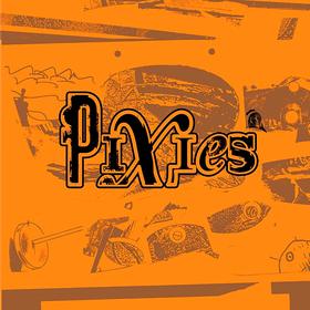 Indie Cindy Pixies