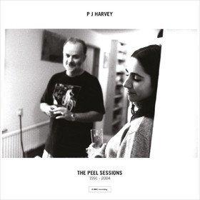 The Peel Sessions 1991-2004 PJ Harvey