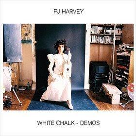 White Chalk (Demos) PJ Harvey