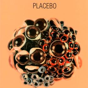 Ball Of Eyes Placebo (Belgium)