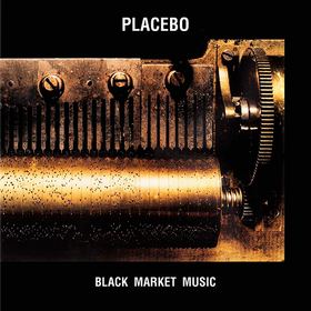 Black Market Music Placebo