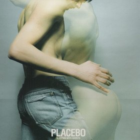 Sleeping With Ghosts Placebo