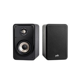 Signature S 15e Black Polk Audio