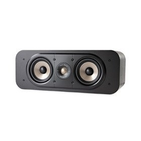 Signature S 30e Black Polk Audio