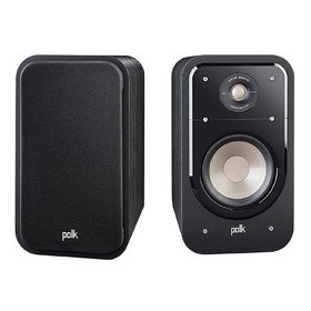 Signature S 20e Black Polk Audio