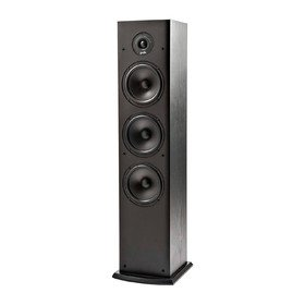 T 50 Black Polk Audio