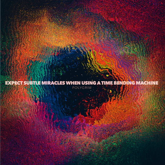 Expect Subtle Miracles When Using a Time Bending Machine