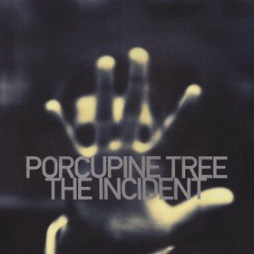 Incident (Deluxe) Porcupine Tree
