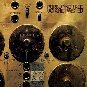 Octane Twisted Porcupine Tree