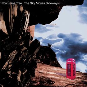 Sky Moves Sideways Porcupine Tree