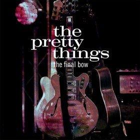 Final Bow Pretty Things
