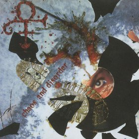 Chaos And Disorder (Limited Edition) Prince