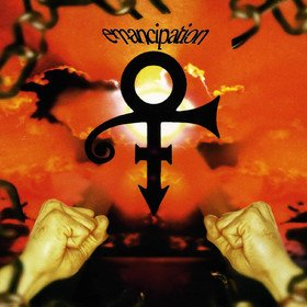 Emancipation (Limited Edition) Prince
