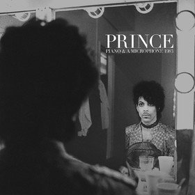 Piano & A Microphone 1983 Prince