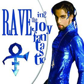 Rave In2 The Joy Fantastic (Limited Edition) Prince