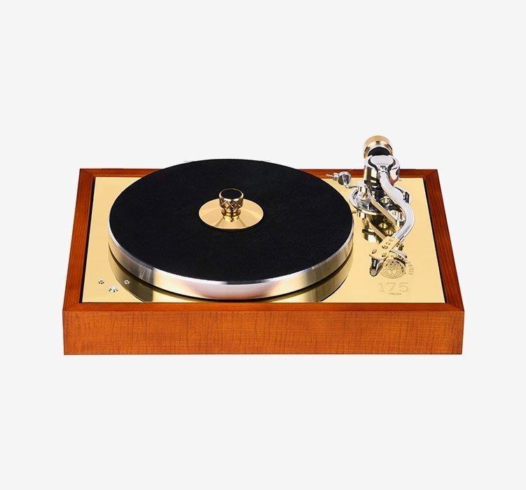 175 The Vienna Philharmonic Recordplayer (Ortofon 175) Bright Violine